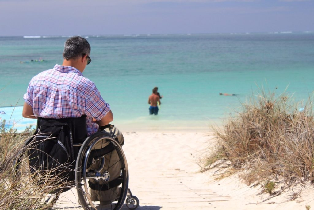 Where to Find Love as a Disabled